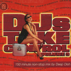 DJs Take Control, Volume 3 by Various Artists