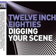 Twelve Inch Eighties: Digging Your Scene mp3 Compilation by Various Artists
