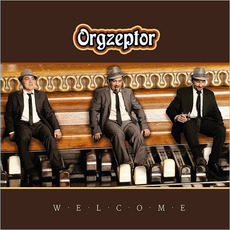 Welcome mp3 Album by Orgzeptor