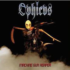 Machine Gun Reaper mp3 Album by Ophicvs
