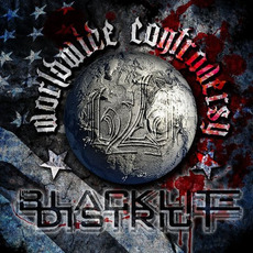 Worldwide Controversy mp3 Album by Blacklite District