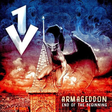 Armageddon: End of the Beginning by V1