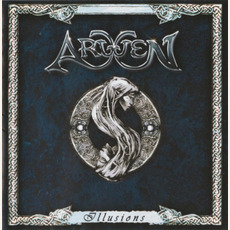 Illusions (Japanese Edition) mp3 Album by Arwen