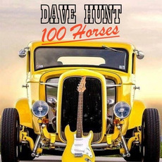 100 Horses mp3 Album by Dave Hunt