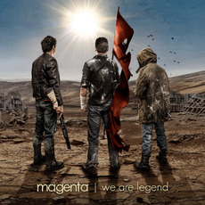 We Are Legend mp3 Album by Magenta