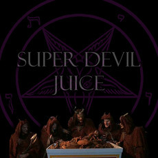 Super Devil Juice by This Place Is A Zoo