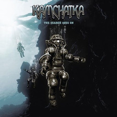 The Search Goes On mp3 Album by Kamchatka
