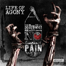 A Place Where There's No More Pain mp3 Album by Life Of Agony