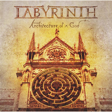 Architecture of a God (japanese Edition) by Labyrinth