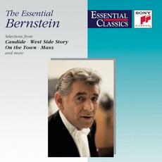 The Essential Bernstein mp3 Album by Leonard Bernstein