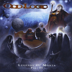 Legends Of Monta: Part II mp3 Album by Odd Logic