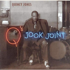 Q's Jook Joint mp3 Album by Quincy Jones