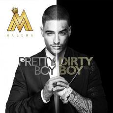 Pretty Boy, Dirty Boy by Maluma