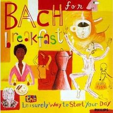 Bach for Breakfast mp3 Album by Johann Sebastian Bach