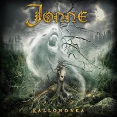 Kallohonka mp3 Album by Jonne