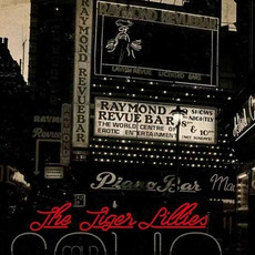 Cold Night in Soho mp3 Album by The Tiger Lillies