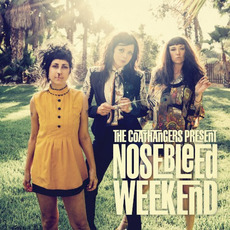 Nosebleed Weekend mp3 Album by The Coathangers