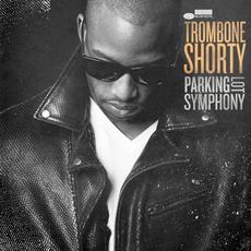 Parking Lot Symphony mp3 Album by Trombone Shorty
