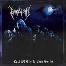 Call of the Broken Souls mp3 Album by Dantalion
