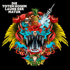 Laune der Natur mp3 Album by Die Toten Hosen