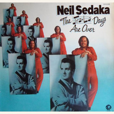 The Tra-La Days Are Over mp3 Album by Neil Sedaka