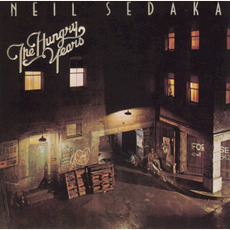 The Hungry Years (Re-Issue) mp3 Album by Neil Sedaka