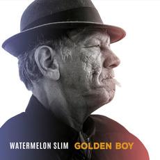 Golden Boy mp3 Album by Watermelon Slim
