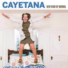 New Kind of Normal mp3 Album by Cayetana
