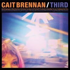 Third mp3 Album by Cait Brennan