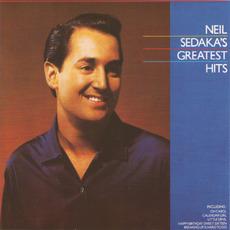 Neil Sedaka's Greatest Hits mp3 Artist Compilation by Neil Sedaka