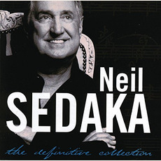 The Definitive Collection mp3 Artist Compilation by Neil Sedaka