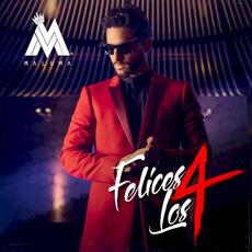 Felices los 4 mp3 Single by Maluma