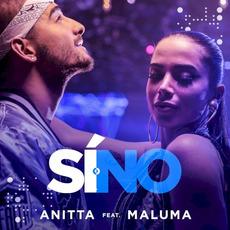 Sí o no mp3 Single by Anitta