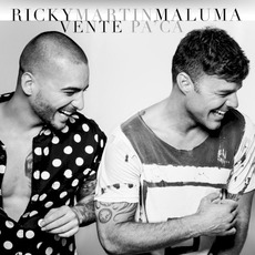 Vente pa' ca mp3 Single by Ricky Martin