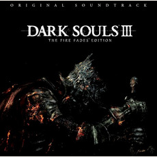 Dark Souls III: The Fire Fades Edition Original Soundtrack mp3 Soundtrack by Various Artists