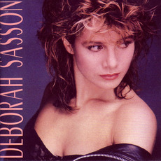 Deborah Sasson mp3 Album by Deborah Sasson