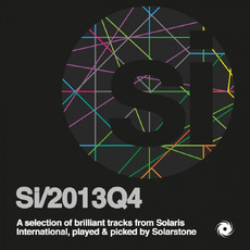 Solarstone pres. Solaris International Si/2013Q4 by Various Artists