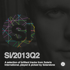 Solarstone pres. Solaris International Si/2013Q2 by Various Artists