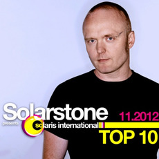 Solarstone pres. Solaris International Top 10: 11.2012 by Various Artists