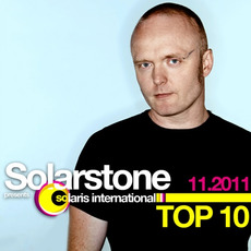 Solarstone pres. Solaris International Top 10: 11.2011 mp3 Compilation by Various Artists