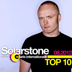 Solarstone pres. Solaris International Top 10: 08.2012 by Various Artists