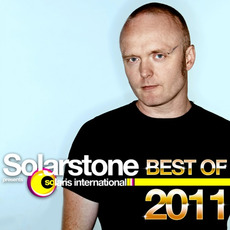 Solarstone pres. Solaris International Best of 2011 by Various Artists