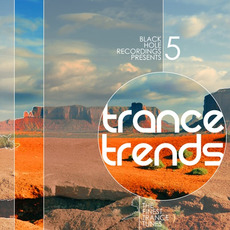 Trance Trends 5 mp3 Compilation by Various Artists