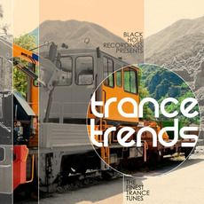 Trance Trends mp3 Compilation by Various Artists