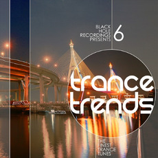 Trance Trends 6 mp3 Compilation by Various Artists