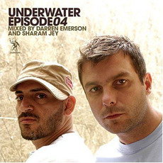 Underwater Episode 4 mp3 Compilation by Various Artists