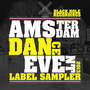 Amsterdam Dance Event Label Sampler 2013