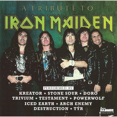 A Tribute To Iron Maiden mp3 Compilation by Various Artists