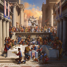 Everybody mp3 Album by Logic