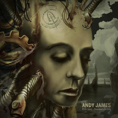 Psychic Transfusion mp3 Album by Andy James
